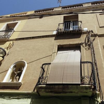 Reparaci n balc n badalona barcelona habitissimo for Tapar barandilla balcon