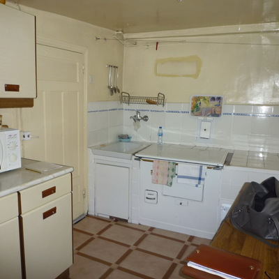 Rehabilitar la casa antigua incluyendo forjados avi ante - Rehabilitar casa antigua ...