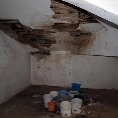 Rehabilitacion de tejado ampuero cantabria habitissimo for Tejados de madera en cantabria