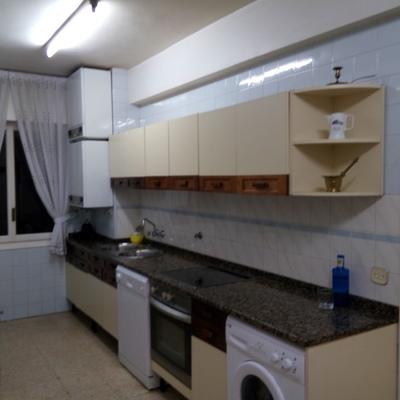Colocar muebles en cocina vitoria gasteiz lava - Muebles vitoria gasteiz ...