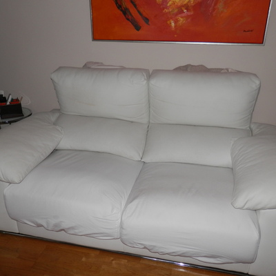 tapizar dos sofas de 2 y 3 plazas mollet del vall s