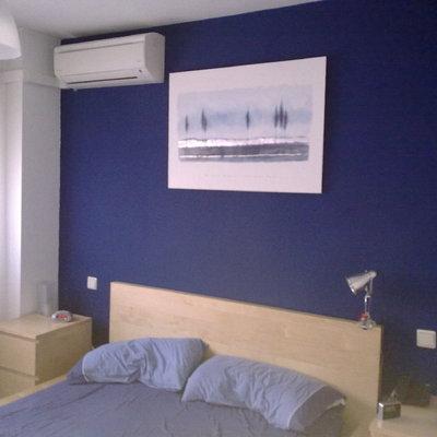 Aislamiento t rmico paredes madrid madrid habitissimo - Aislamiento termico paredes ...