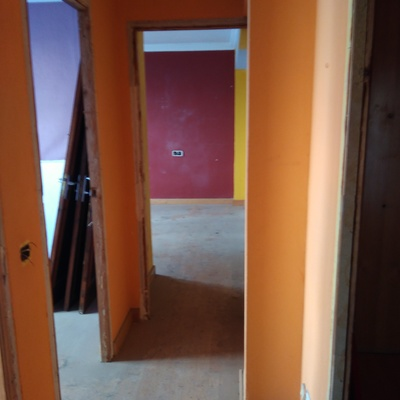 Eliminar gotel y pintar piso en palma de mallorca palma for Presupuesto pintar piso 100m2