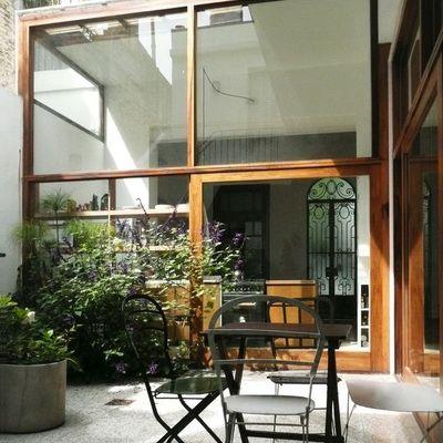Reformar casa adosada con patio interior sabadell barcelona habitissimo - Casas con patio interior ...