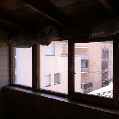 Cambiar ventanas de aluminio persianas mini y mosquiteras sant andreu de la barca barcelona - Presupuesto cambiar ventanas ...