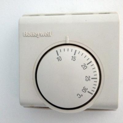 Como funciona un termostato de calefaccion cheap cmo - Termostato para calefaccion ...