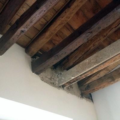 Cambiar vigas de madera madrid madrid habitissimo - Cambiar vigas de madera ...