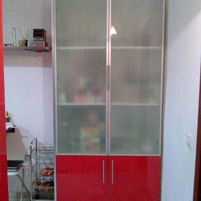 Cambiar patas mueble cocina huetor vega granada for Patas muebles cocina