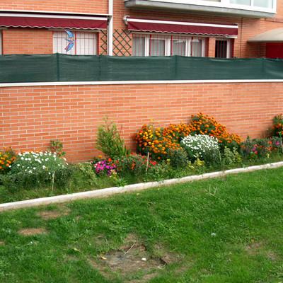 Realizar cerramiento con valla pvc en terraza bilbao vizcaya habitissimo - Carpinterias en bilbao ...