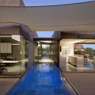 Instalar piscina climatizada alpicat lleida habitissimo for Instalar piscina precios