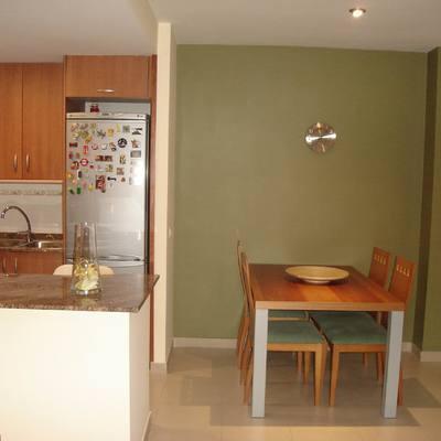 Pintar apartamento piso sant pere terrassa terrassa for Presupuesto pintar piso 100m2