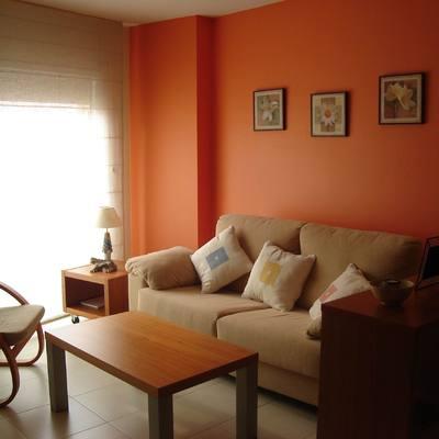 Pintar apartamento piso sant pere terrassa terrassa - Precio pintar piso barcelona ...