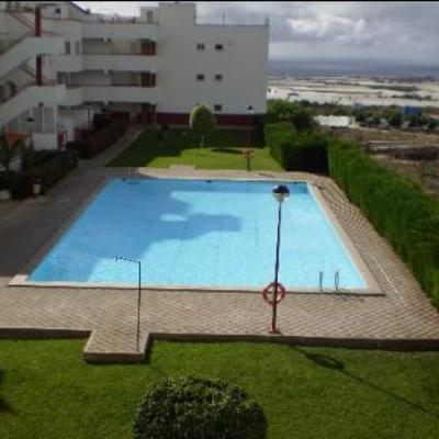 Proyecto de legalizacion de piscina comunitaria san for Piscina santa cruz de tenerife