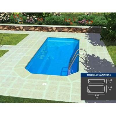 Colocar manta termica piscina villanueva de la ca ada for Piscina villanueva de la canada