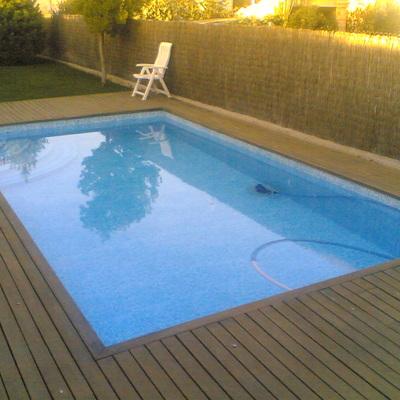 Presupuesto piscina obra zaragoza zaragoza habitissimo for Presupuesto piscina