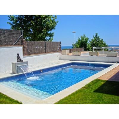 Piscinas poli ster rectangular chiclana de la frontera for Precio construir piscina