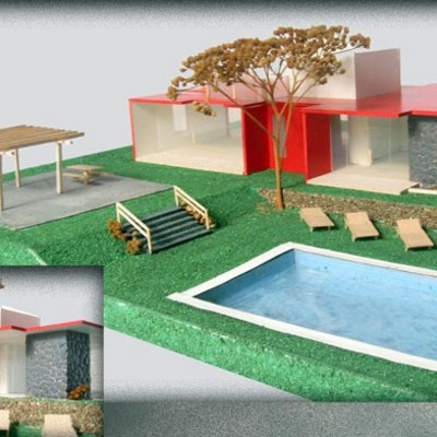 Construir piscina alameda madrid habitissimo for Como construir una pileta de natacion de material