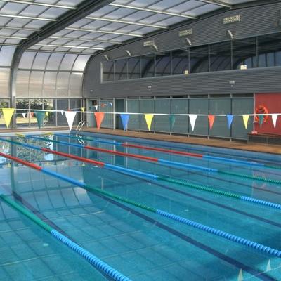 Proyecto de gimnasio getafe madrid habitissimo for Gimnasios madrid con piscina
