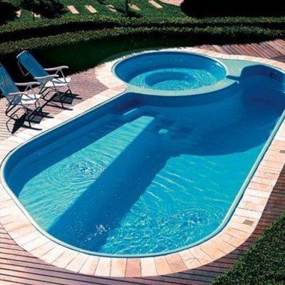 Construcci n piscina fibra de vidrio alboy valencia for Construccion piscinas valencia