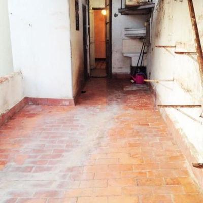 Reforma integral de una vivienda antigua matar for Coste reforma integral piso 90 metros