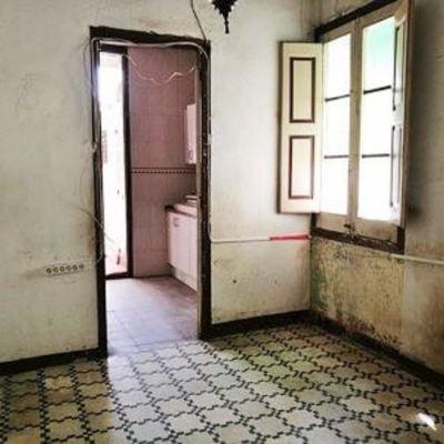 Reforma integral de una vivienda antigua matar barcelona habitissimo - Coste reforma integral piso 90 metros ...