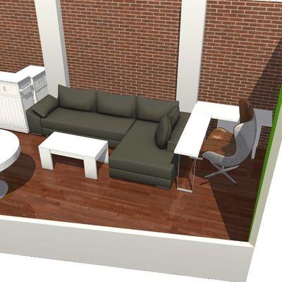 Hacer barra bar mostrador y hacer mueble para chimenea for Crear muebles online