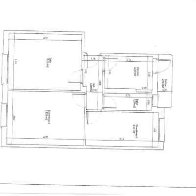 Reformar integral de piso de 47 85 m2 bilbao vizcaya - Precio reforma fontaneria piso ...