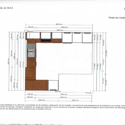 Montaje muebles de cocina ikea - Alicante (Alicante) | Habitissimo