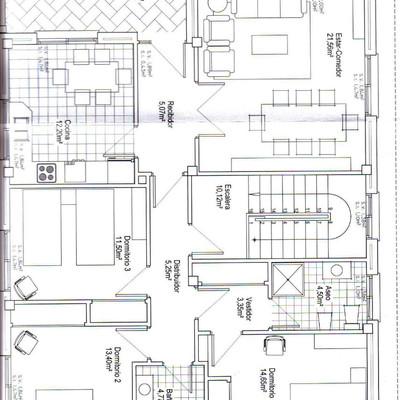 Construir vivienda unifamiliar ponteareas pontevedra - Construir una vivienda ...