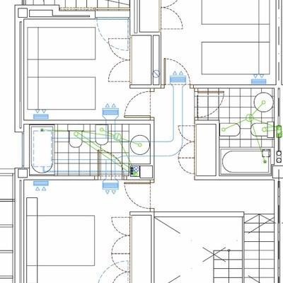 Instalaci n aire centralizado conductos sevilla for Instalacion aire acondicionado sevilla