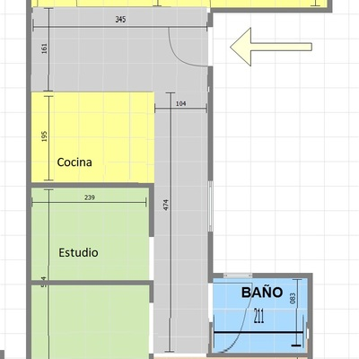 Reforma piso barcelona barcelona barcelona habitissimo - Permiso obras piso barcelona ...