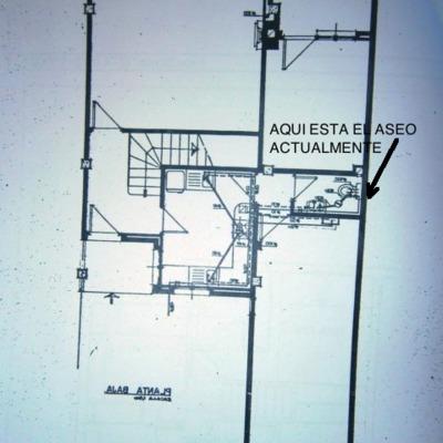 planta baja original saneamiento_462489