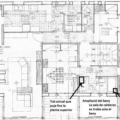 Suministro e instalaci n de calefacci n por radiadores for Precio instalacion calefaccion gasoil