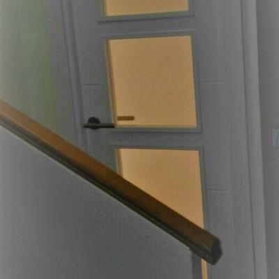 Cristales para puertas de interior las matas madrid for Cristales para puertas de interior