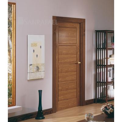 cambiar puertas de la casa por un modelo concreto