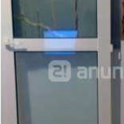 Puerta con cristal_483404