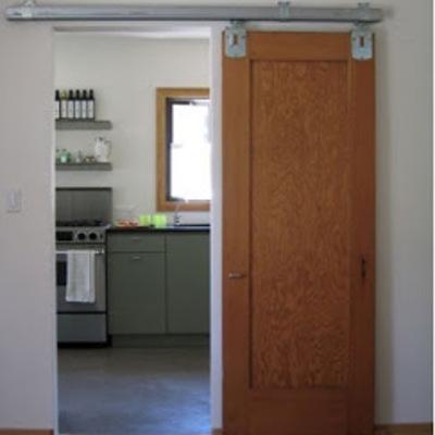 convertir una puerta de habitaci n abatible en puerta