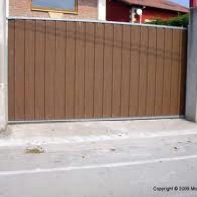 Precio instalar puerta garaje met lica habitissimo - Puertas de garaje precios ...