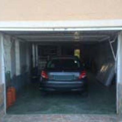 Automatizar puerta de garaje molina de segura murcia habitissimo - Puertas de garaje murcia ...