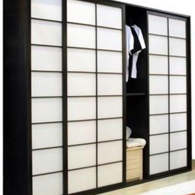 Puertas japonesas correderas can carner barcelona for Puertas japonesas