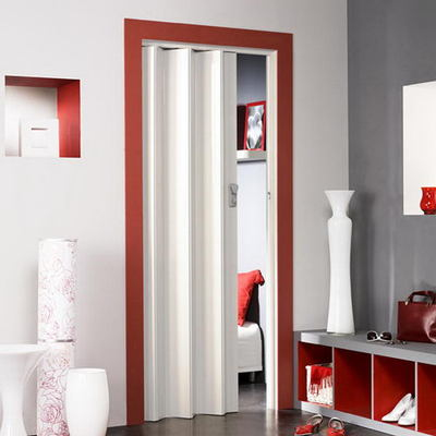 Puerta plegable a medida instalaci n centro madrid madrid habitissimo - Puerta plegable bano ...