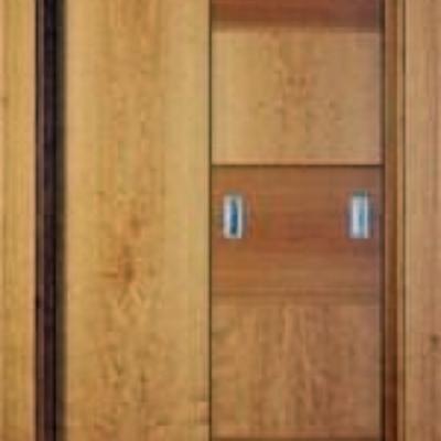 Puertas plegables de madera cervell barcelona for Ganchos para puertas plegables