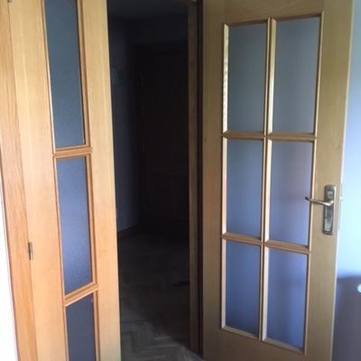 Lacar puertas en blanco boadilla madrid habitissimo Lacar puertas en blanco
