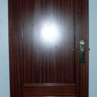 Lacado en blanco de puertas sapelly madrid madrid - Lacar puertas en blanco presupuesto ...