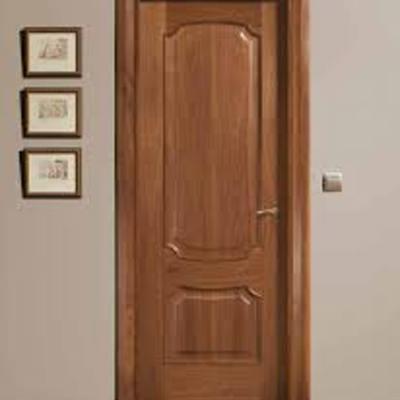 Pintar o lacar puertas en blanco soria soria habitissimo for Lacar puertas en blanco
