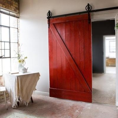 Cambiar las puertas interiores en alcal de guada ra for Cambiar puertas interiores