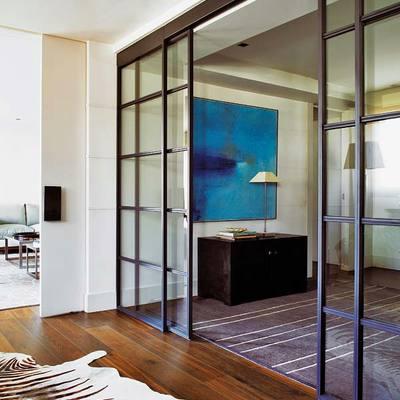 Elegant Puertas Correderas Cristal Sliding Door Glass_365655