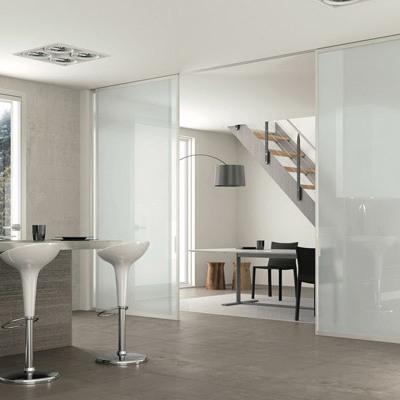 Puerta corredera para separar cocina de sal n comedor for Puertas correderas para separar cocina de salon