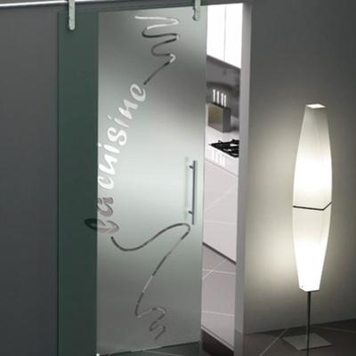 Instalar puerta corredera cristal para cocina vilanova i for Puertas correderas de cristal para cocinas precios