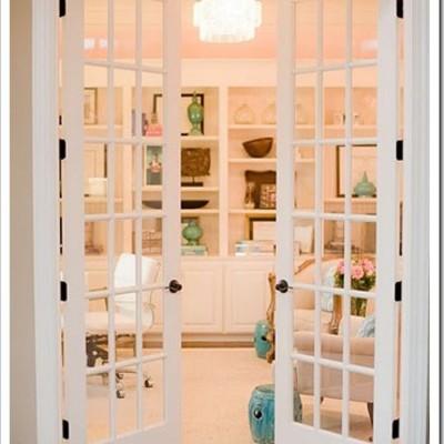 Puerta para comedor y dos marcos - Corro D´avall, Les Franqueses del ...